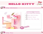جا مسواکی چند منظوره Hello Kitty